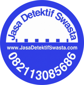 Jasa Detektif Swasta Logo
